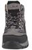 Hi-Tec Hillside WP Shoes Girls Charcoal/Blush